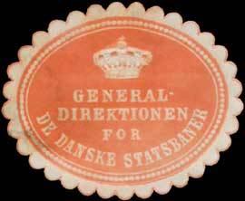 Staatsbank Dänemark