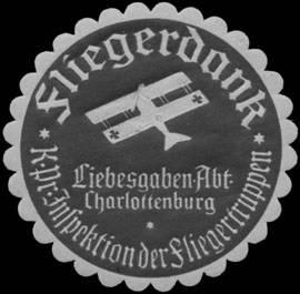Fliegerdank