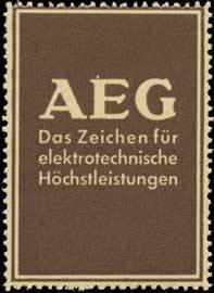 AEG Energie