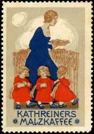 Kinder - Kathreiners Malzkaffee