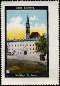 Stiftshof St. Peter