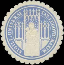 Ludwig Maximilians Universität