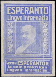 Esperanto Lingvo Internacis