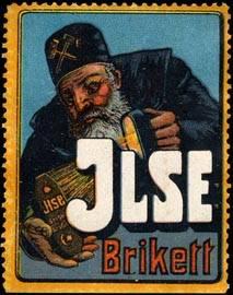 Ilse Brikett