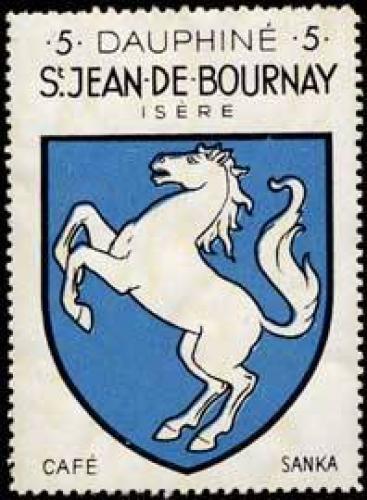 St. Jean de Bournay