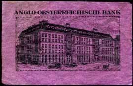 Anglo-Oesterreichische Bank