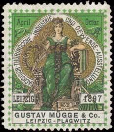 Maschinenbau Gustav Mügge & Co.