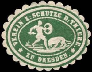 Verein zum Schutze der Thiere zu Dresden