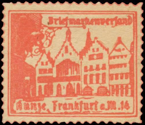 Briefmarkenversand Kunze