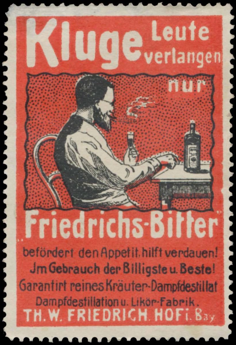 Friedrichs-Bitter