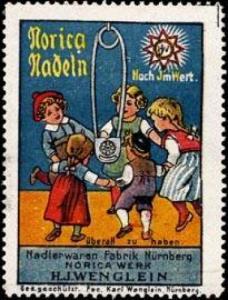Norica Nadeln - Hoch im Wert. Überall zu haben