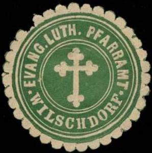 Evangelisch lutherisches Pfarramt Wilschdorf