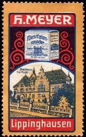 Kreishaus Herford - Naturbutter