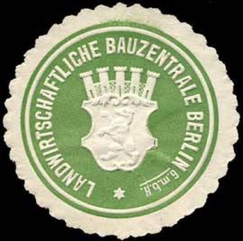 Landwirtschaftliche Bauzentrale Berlin GmbH