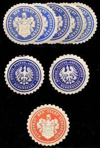 Duderstadt Sammlung