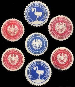 Straußberg Sammlung