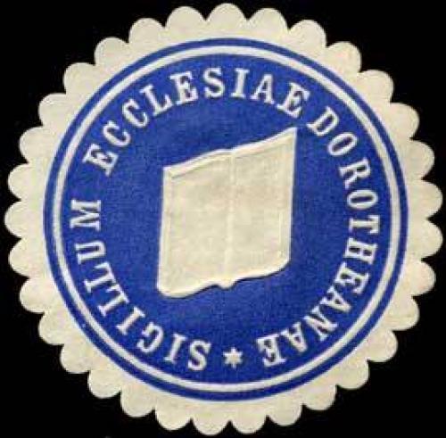 Sigillum Ecclesiae Dorotheanae