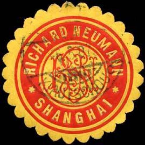 Richard Neumann-Shanghai