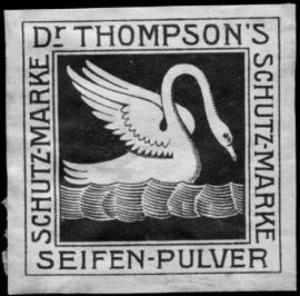 Dt. Thompsons Seifen-Pulver