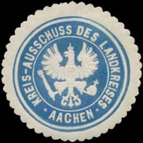 Kreis-Ausschuss des Landkreises Aachen