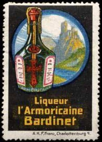 Liquer I Armoricaine Bardinet