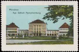 Kgl. Schloß Nymphenburg