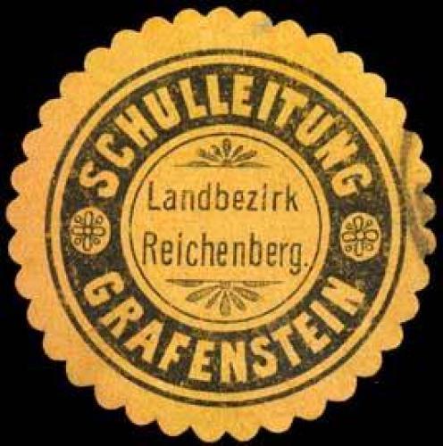 Schulleitung Grafenstein - Landbezirk Reichenberg