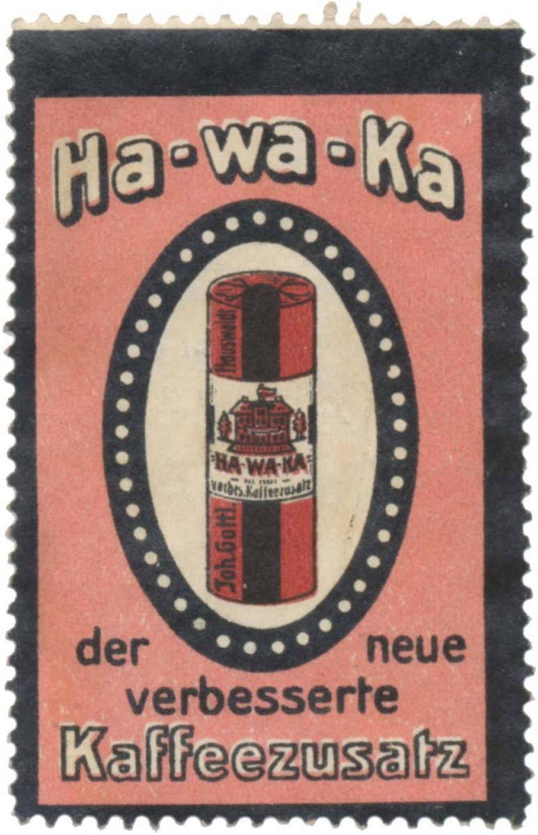 Ha-Wa-Ka Kaffeezusatz
