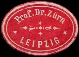 Prof. Dr. Zürn - Leipzig