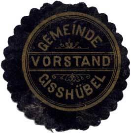 Gemeinde Vorstand Gisshübel