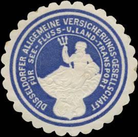 Düsseldorfer Allgemeine Versicherungs AG