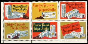 Aecht Franck-Feigen-Kaffee