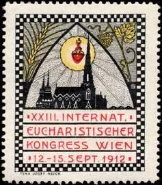 XXIII. Internationale Eucharistischer Kongress