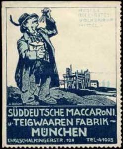 Maccaroni