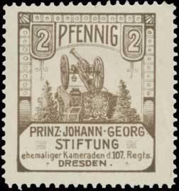 Prinz Johann Georg Stiftung
