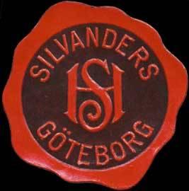 Silvanders-Göteborg
