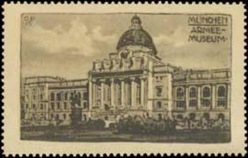 Armeemuseum