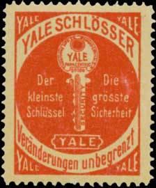Yale Schloss