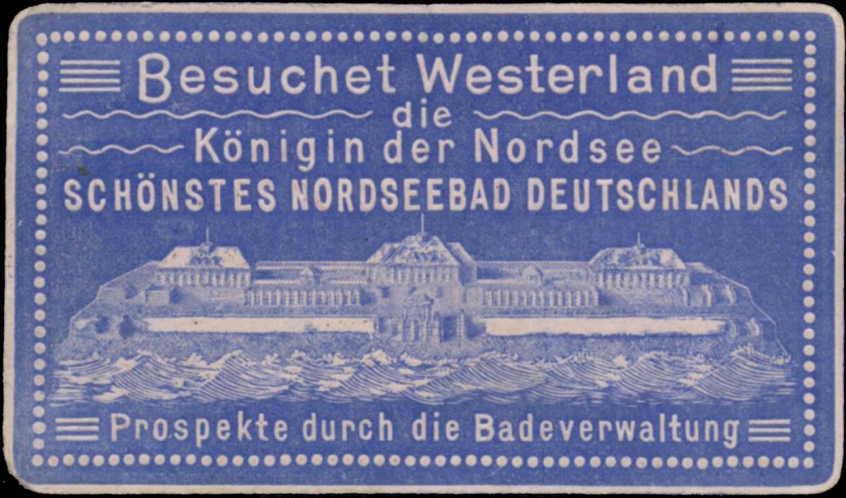 Besuchet Westerland 0