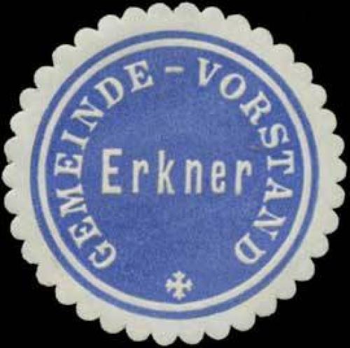 Gemeinde-Vorstand Erkner