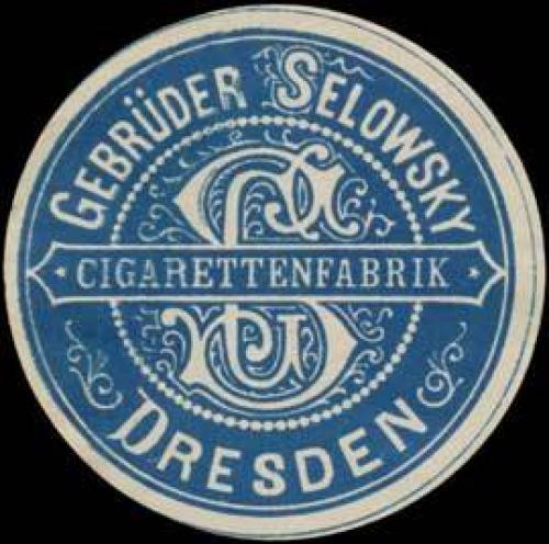 Zigarettenfabrik