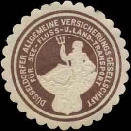 Düsseldorfer Allgemeine Versicherungs-Gesellschaft