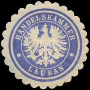 Handelskammer Lauban/Schlesien
