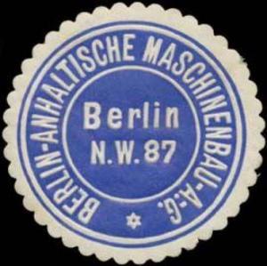 Berlin-Anhaltische Maschinenbau AG