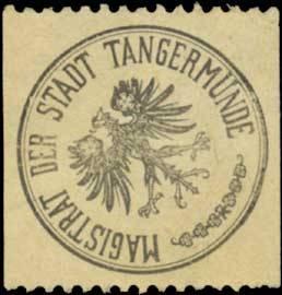 Magistrat der Stadt Tangermünde