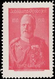 Prinz Ludwig von Bayern