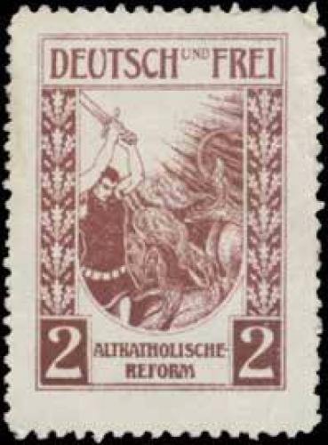 Deutsch und Frei