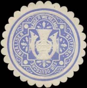 Kaiser Wilhelm Stiftung