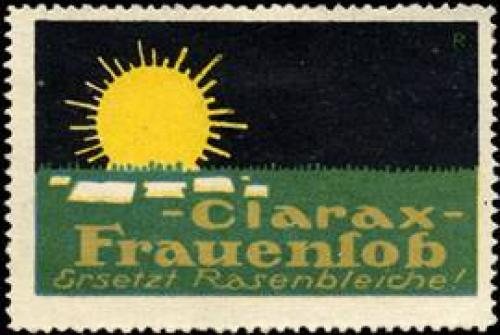 Clarax - Frauenlob Bleiche