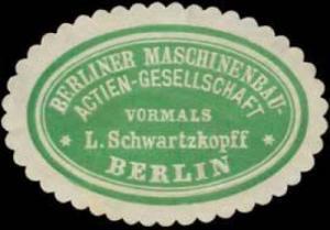 Berliner Maschinenbau AG